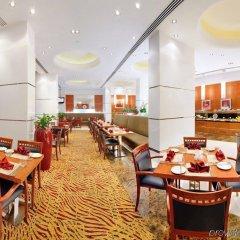 Golden Sands Hotel Sharjah Шарджа питание