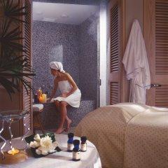 Four Seasons Hotel Вашингтон в номере
