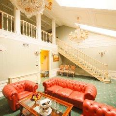 Талион Империал Отель 5* Стандартный номер с двуспальной кроватью фото 13