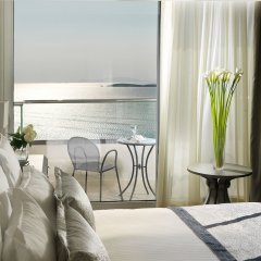 Отель Divani Apollon Palace & Thalasso балкон