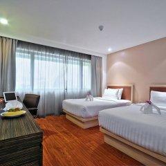 Narai Hotel комната для гостей фото 4