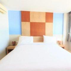 Отель iLife Residence Phuket Таиланд, Бухта Чалонг - отзывы, цены и фото номеров - забронировать отель iLife Residence Phuket онлайн комната для гостей фото 4