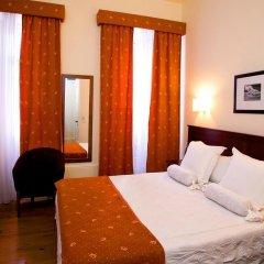 Отель Aliados Португалия, Порту - отзывы, цены и фото номеров - забронировать отель Aliados онлайн комната для гостей фото 4
