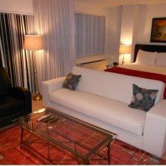 Отель Allcity Flats at Dupont Circle США, Вашингтон - отзывы, цены и фото номеров - забронировать отель Allcity Flats at Dupont Circle онлайн комната для гостей