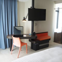Siam@Siam Design Hotel Pattaya Паттайя удобства в номере фото 2