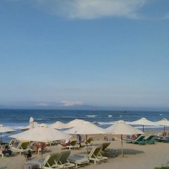 Отель Yellow Daisy Villa пляж фото 2
