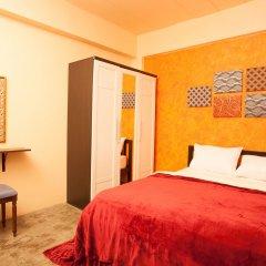 Отель Sodsai Garden Бангкок комната для гостей