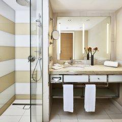 Отель The Westin Grand Berlin Германия, Берлин - 3 отзыва об отеле, цены и фото номеров - забронировать отель The Westin Grand Berlin онлайн ванная