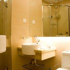 The Bauhinia Hotel Guangzhou ванная фото 2