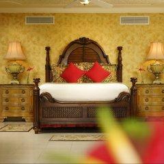 Отель Polkerris Bed & Breakfast Ямайка, Монтего-Бей - отзывы, цены и фото номеров - забронировать отель Polkerris Bed & Breakfast онлайн комната для гостей фото 4