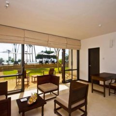 Отель Oak Ray Haridra Beach Resort комната для гостей фото 3