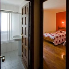 Отель Hostal Ayestaran I Испания, Ульцама - отзывы, цены и фото номеров - забронировать отель Hostal Ayestaran I онлайн удобства в номере фото 2