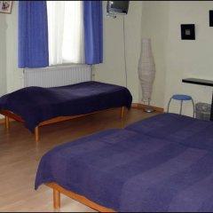 Hotel Les Acteurs комната для гостей фото 5