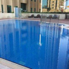 Отель Vacation Bay - Elite Residence Tower бассейн фото 3