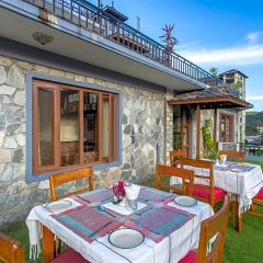 Отель Tulsi Непал, Покхара - отзывы, цены и фото номеров - забронировать отель Tulsi онлайн фото 14