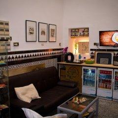 Отель Hostal La Muralla интерьер отеля фото 3