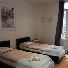 Отель Bourse 3 Бельгия, Брюссель - отзывы, цены и фото номеров - забронировать отель Bourse 3 онлайн комната для гостей фото 3