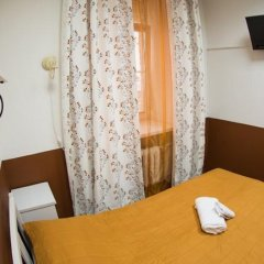 Мини-отель Старая Москва 3* Стандартный номер с двуспальной кроватью фото 49