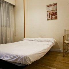 Отель Apartamento Plaza España Мадрид комната для гостей фото 5