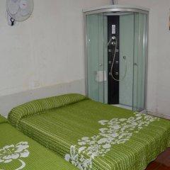 Отель Hostal Panizo комната для гостей