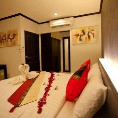 Kata Green Beach Hotel комната для гостей фото 4