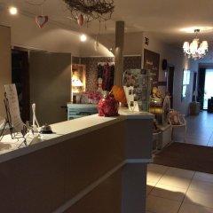 Отель Butler Бельгия, Зуенкерке - отзывы, цены и фото номеров - забронировать отель Butler онлайн интерьер отеля фото 3