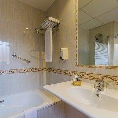 Hotel Don Juan ванная