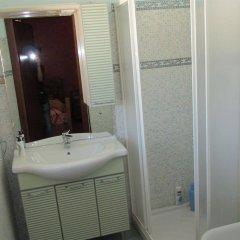Отель Agriturismo Reggia Saracena Агридженто ванная фото 2