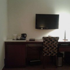 Отель Ahuja Residency Sunder Nagar удобства в номере фото 2
