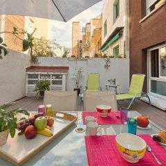 Апартаменты Sata Sagrada Familia Area детские мероприятия