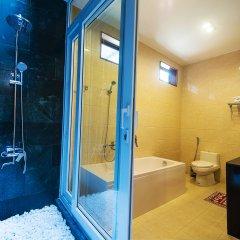 Отель Bien Dao Homestay Hoi An ванная фото 2
