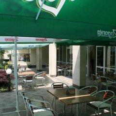 Отель Family Hotel Aurelia Болгария, Солнечный берег - отзывы, цены и фото номеров - забронировать отель Family Hotel Aurelia онлайн бассейн фото 2