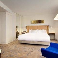 Отель Hilton Stockholm Slussen Швеция, Стокгольм - 9 отзывов об отеле, цены и фото номеров - забронировать отель Hilton Stockholm Slussen онлайн комната для гостей
