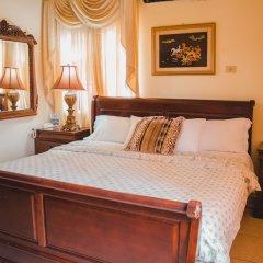 Отель Boutique Casa Jardines Гондурас, Сан-Педро-Сула - отзывы, цены и фото номеров - забронировать отель Boutique Casa Jardines онлайн комната для гостей