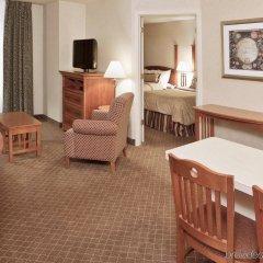 Отель Staybridge Suites Columbus-Airport комната для гостей фото 2