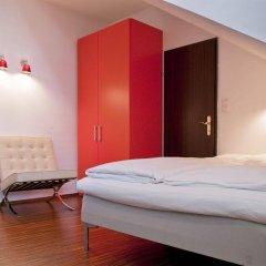 Hotel Kunsthof комната для гостей фото 4