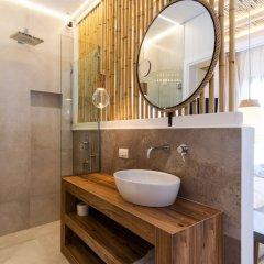 Отель Aktaion ванная