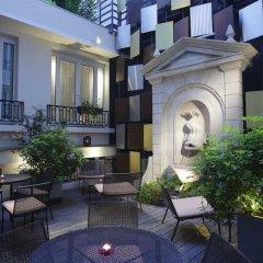 Отель Rochester Champs Elysees Франция, Париж - 1 отзыв об отеле, цены и фото номеров - забронировать отель Rochester Champs Elysees онлайн фото 3