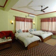 Отель Third Pole Непал, Покхара - отзывы, цены и фото номеров - забронировать отель Third Pole онлайн комната для гостей