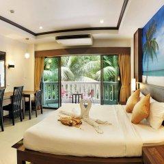 Отель Ratana Hill Таиланд, Патонг - 3 отзыва об отеле, цены и фото номеров - забронировать отель Ratana Hill онлайн комната для гостей фото 4