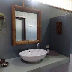 Отель tropical heaven's garden samui ванная