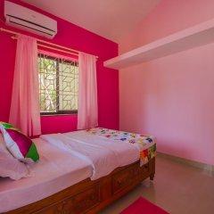 Отель OYO 12903 Home 2BHK Hollant beach Гоа детские мероприятия