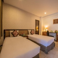 Sabah Hotel Sandakan фото 12