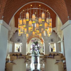 Отель The Cove Rotana Resort фото 2