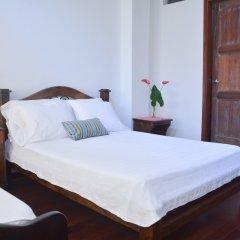 Отель Casa Hotel Jardin Azul Колумбия, Кали - отзывы, цены и фото номеров - забронировать отель Casa Hotel Jardin Azul онлайн комната для гостей фото 2