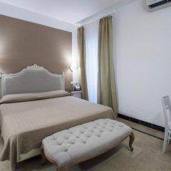 Hotel Gargallo Сиракуза комната для гостей фото 4