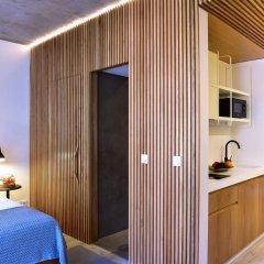 Апартаменты My Story Apartments Santa Catarina Порту комната для гостей