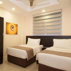 Отель Laguna Boutique Мальдивы, Мале - отзывы, цены и фото номеров - забронировать отель Laguna Boutique онлайн комната для гостей фото 2