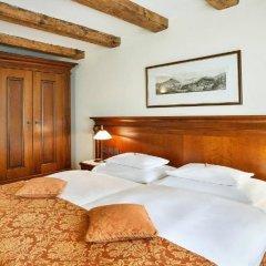 Отель Radisson Blu Altstadt Зальцбург комната для гостей фото 4