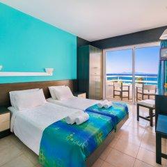 Lito Hotel комната для гостей